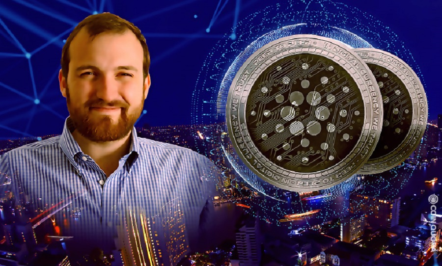 Cardano (ADA) Founder Warns About Dogecoin (DOGE)   SinceCoin