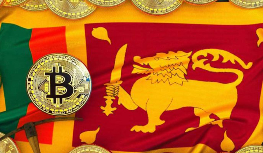 Sri Lanka Central Bank Warns Against Crypto Investments | SinceCoin
