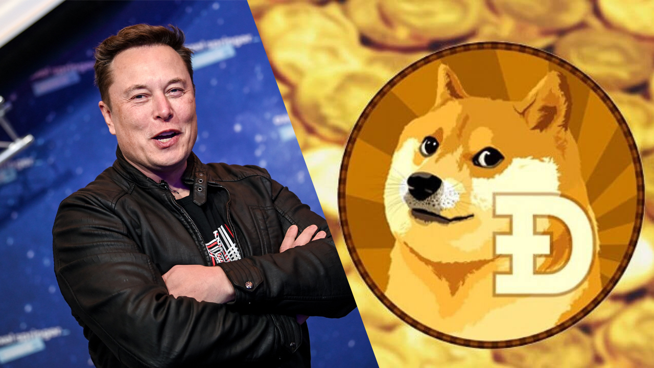 Elon Musk Continues to Share Dogecoin (DOGE) Shares: 1 ...