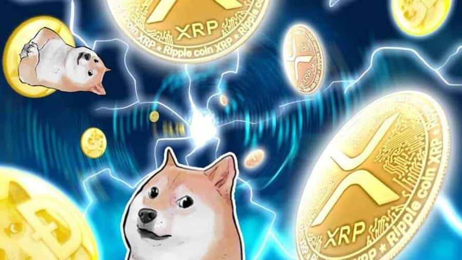 Ripple (XRP) and Dogecoin (DOGE) Price Prediction! | Big ...